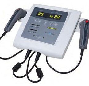 Therapeutic Ultrasound | Metron Accusonic Plus