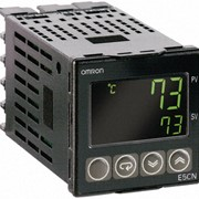 Temperature Controller | 1/16 DIN,100-240Vac, Relay Output, RTD