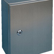Enclosure | Stainless Steel, Wall Mount, IP65, 300x250x150mm