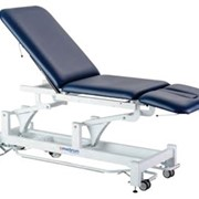 3-Section Examination Treatment Table | Metron Elite Aster