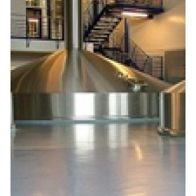 Industrial Flooring | Acrylicon