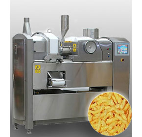 Cooking Systems & Extrusion | KoEx