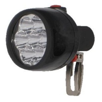 Lightweight 7-LED Lamp | KH2M-Ex