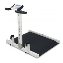 Portable Wheelchair Scale | Detecto DET6550