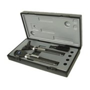 Zumax Mini Diagnostic Set DM6C-a Opthalmoscope & OT8C Otoscope
