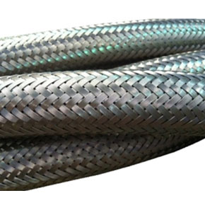 Stainless Steel Braid | 304