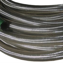 Rubber Braided Fuel Hose | RBFH