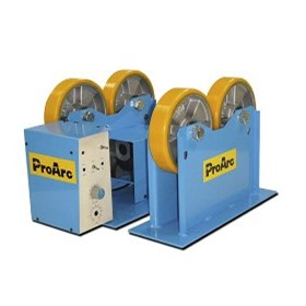 Turning Rolls/Rotators | TR & TR-B Series