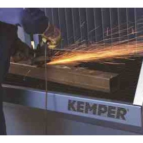 Grinding Table | Kemper