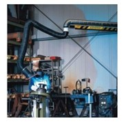 Extension Exhaust Arms | Kemper