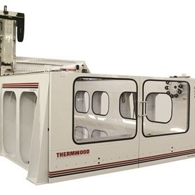 CNC Router | 5-axis | Thermwood Model 77 series