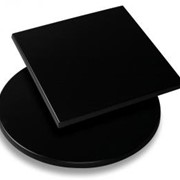Black Table Top | Gentas