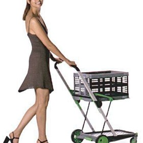 Folding Multipurpose Trolley