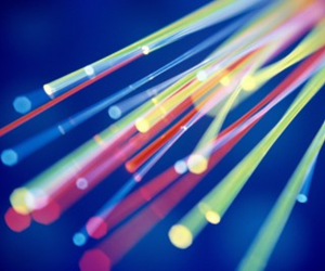 The breakthrough uses commercial components manufactured in Australia to optimise the efficiency of the existing optical fibre networks.
