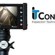 "Video Borescope Kit | ""POPULAR"" iT Concepts IRIS Portable"
