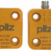 Switch | Safety, Magnetic, Non Contact, 2 N/O, 24Vdc, 6mm
