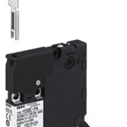 Switch | Safety, Solenoid Lock, 2NC, 1NO