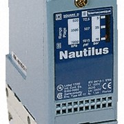 Switch Sensor, Pressure, Fixed, Differential, Setting Scale, Nautilus