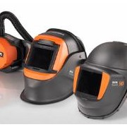 Welding Respirator | Beta 90 FreshAir | Face protection