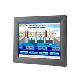 Automation Control Panel | New Intel® Dual Core 17"