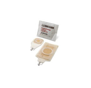 Sterile Wound Drainage Collectors | Hollister