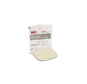 Extra Thin Moist Wound Healing Dressings | Restore