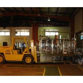 Tight Access Machinery & Plant Removal Sydney / NSW