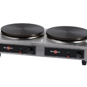 Double LPG GAS Crepe Maker | KLTGCC2013