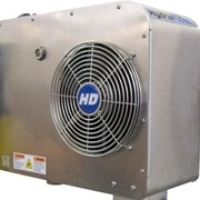 Hydraulic Oil Coolers | HydraFlow