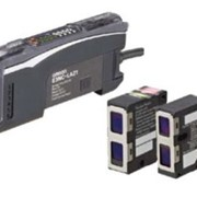 Omron introduces the E3NC-L Compact Smart Laser Sensor
