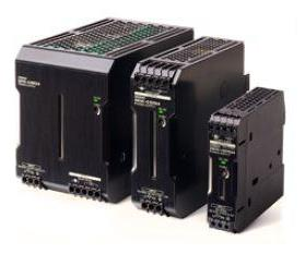 S8VK Power Supplies