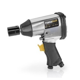 Pneumatic Impact Wrench Set | POWAIR0010