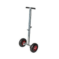 Club, Hotel & Keg Trolley | Wagen