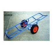 Carpet Trolley | Wagen