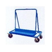 Plaster Board Trolley | Wagen