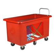 Mobile Tub for Kitchens & Laundry | Wagen