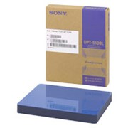 Blue Thermal Film | UPT-510BL