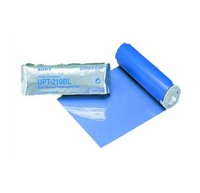 Blue Thermal Transparent Film | UPT-210BL