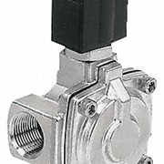 "2 Port, Process, Valve, Pilot, 24Vdc, 3/4""BSP, Air/Water"