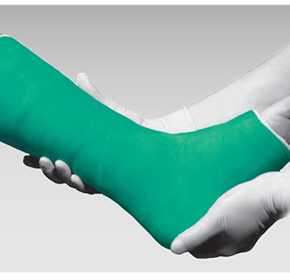 Semi-Rigid Casting Bandage | PrimeForm™ Soft