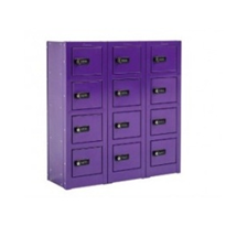 Mini Lockers | Premier Lockers