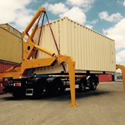 Container Swinglift | HC20