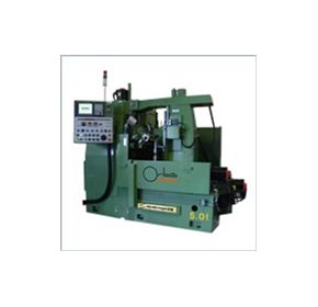 Prevalent Type Gear Processing Machine | Seiwa ORBIS Series