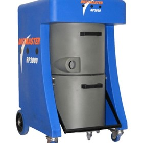 RP-2000 DustMaster Heavy Duty Dust Collector and Vacuum