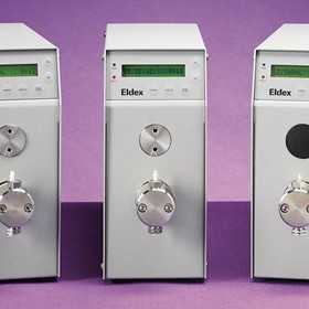 High Pressure Liquid Metering Pumps - HPLC
