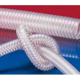 Flex Ducting | Food Grade | EZIFLEX PUR-M