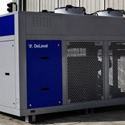 DeLaval Compact Chiller - CWC60