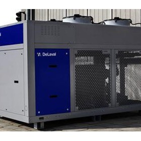 Compact Chiller - CWC60