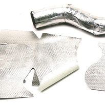 Reflective Insulating Adhesive Sheet | RIA1100