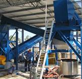 Recycling Plant | Canned Food Packaging | LS50CF